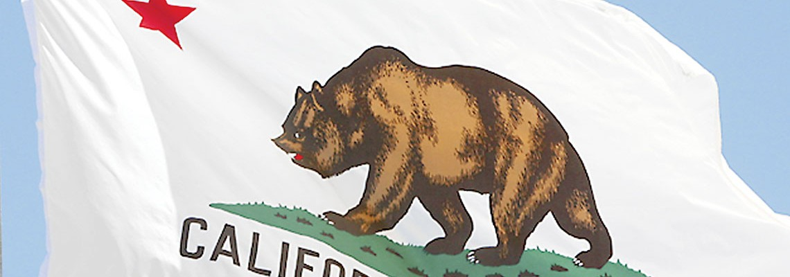 State Agencies Of California